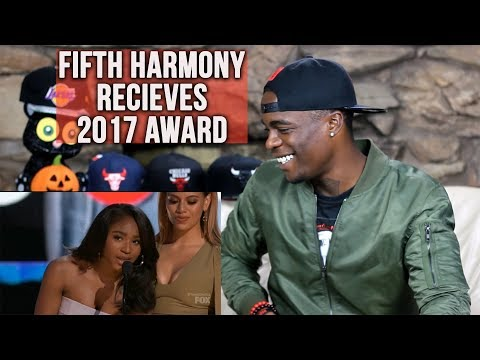 Fifth Harmony win Choice Music Group at the 2017 Teen Choice Awards | Oso