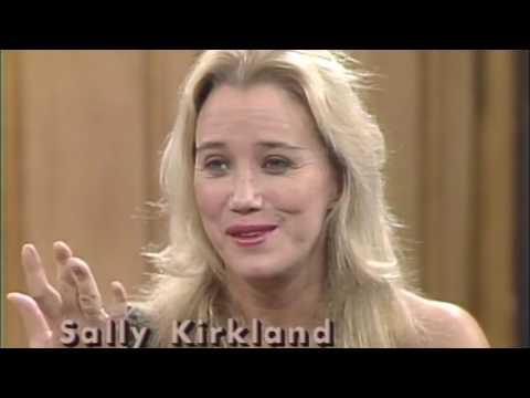 Sally Kirkland Actress