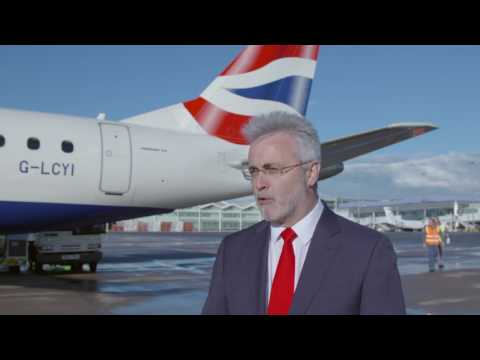 British Airways Returns to Birmingham Airport