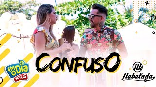 Confuso - Nabalada (Clipe Oficial)