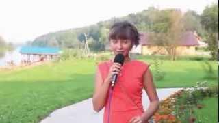 Рената Солнечная и ее Свадьба TV!  веселый опрос во время встречи гостей!