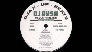 DJ Rush - Frigid
