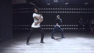 Love Sex Magic | choreo by Isaiah  | Regular Class