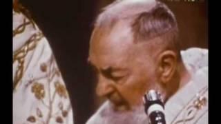 50 años de espinas y rosas (Padre Pío) 1 de 6