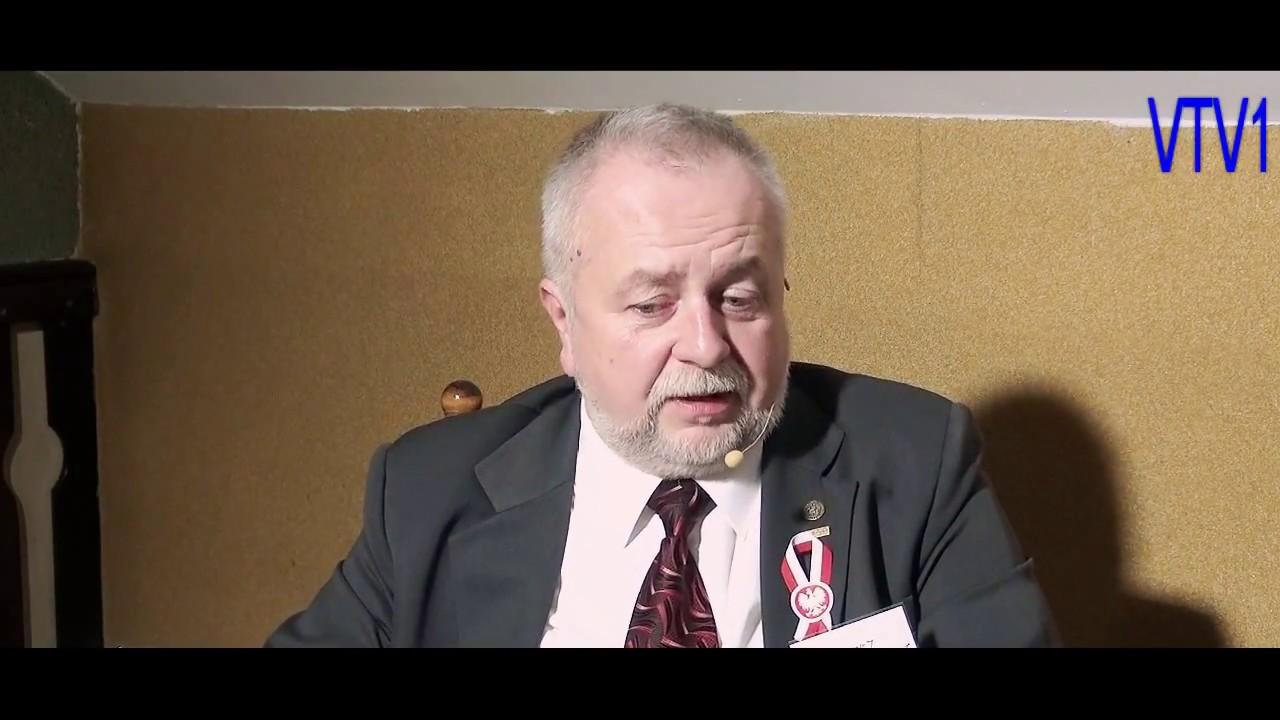 ANPOL MIEJSCE SPOTKAŃ  – Andrzej Nikodemowicz – 03.01.2018 r.