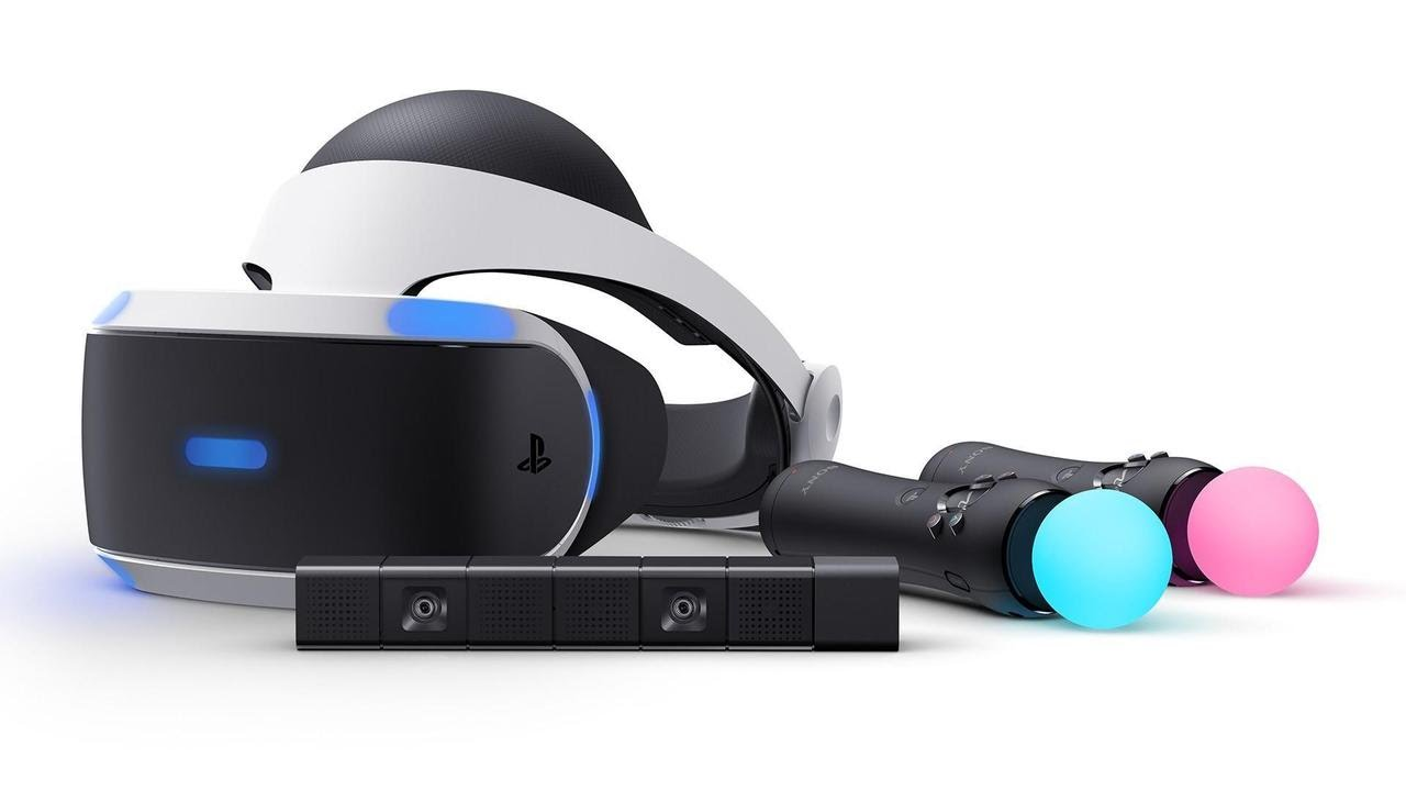 How to Set Up Your Playstation VR