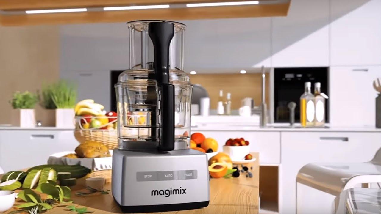 Magimix : Site Officiel, Robot Multifonction Français