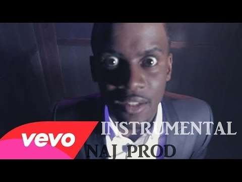 Naj Prod - A force d'être de Black M [Instrumental]