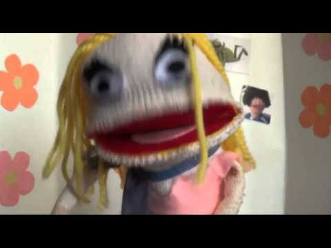 Puppet Paulina: MORE Inappropriate Christmas Songs! - YouTube