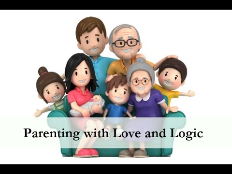 Parenting with Love and Logic Summary