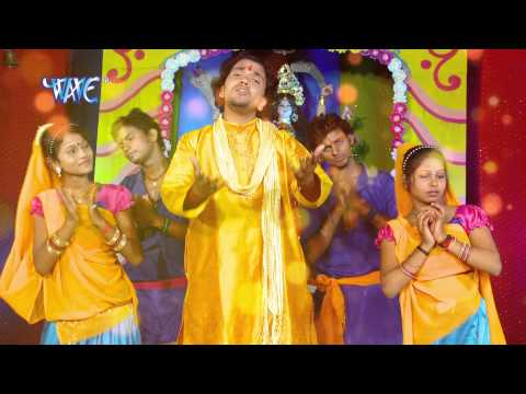मुझे दर्शन दे माँ - Mujhe Darshan Do Maa | Gunjan Singh | Hindi Bhajan 2015