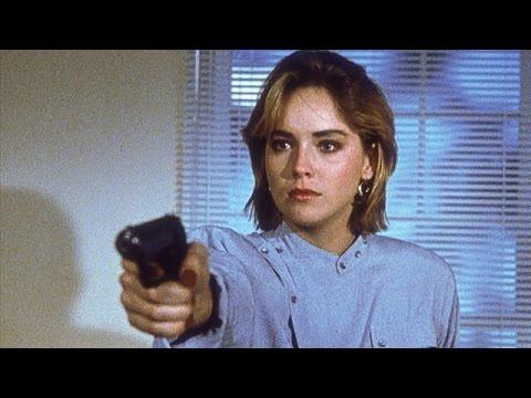 Cold Steel (1987) - Trailer (HD)