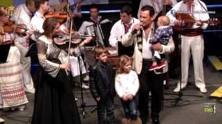 Doinița și Ionuț Dolănescu - Am băiat și nu mi-e teamă