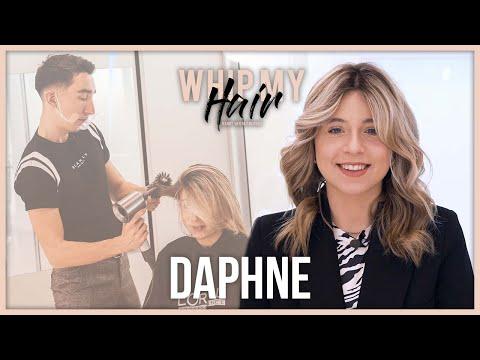 Daphne krijgt een Balayage! | Whip My Hair #3