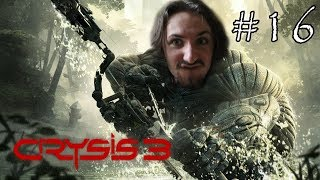 ANIME TENTACLE FANTASY | Crysis 3 Let