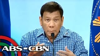 Download President Duterte addresses the nation (13 May 2021) | ABS-CBN News