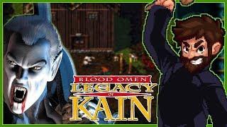 Legacy of Kain: Blood Omen - Judge Mathas