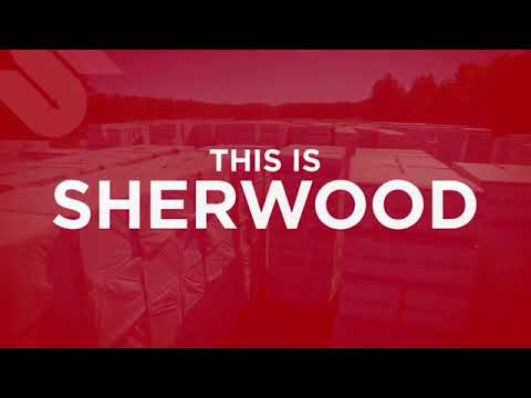 This is Sherwood - What's New?
