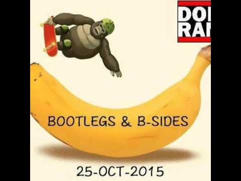 Bootlegs & B-Sides [25-Oct-2015]
