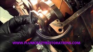 1969 Buick Skylark - Engine