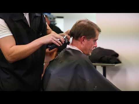 NYBBA   New York State Barber Exam
