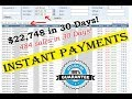 $22,748 in 30 days instant payment machine Work From Home 2018 jobs