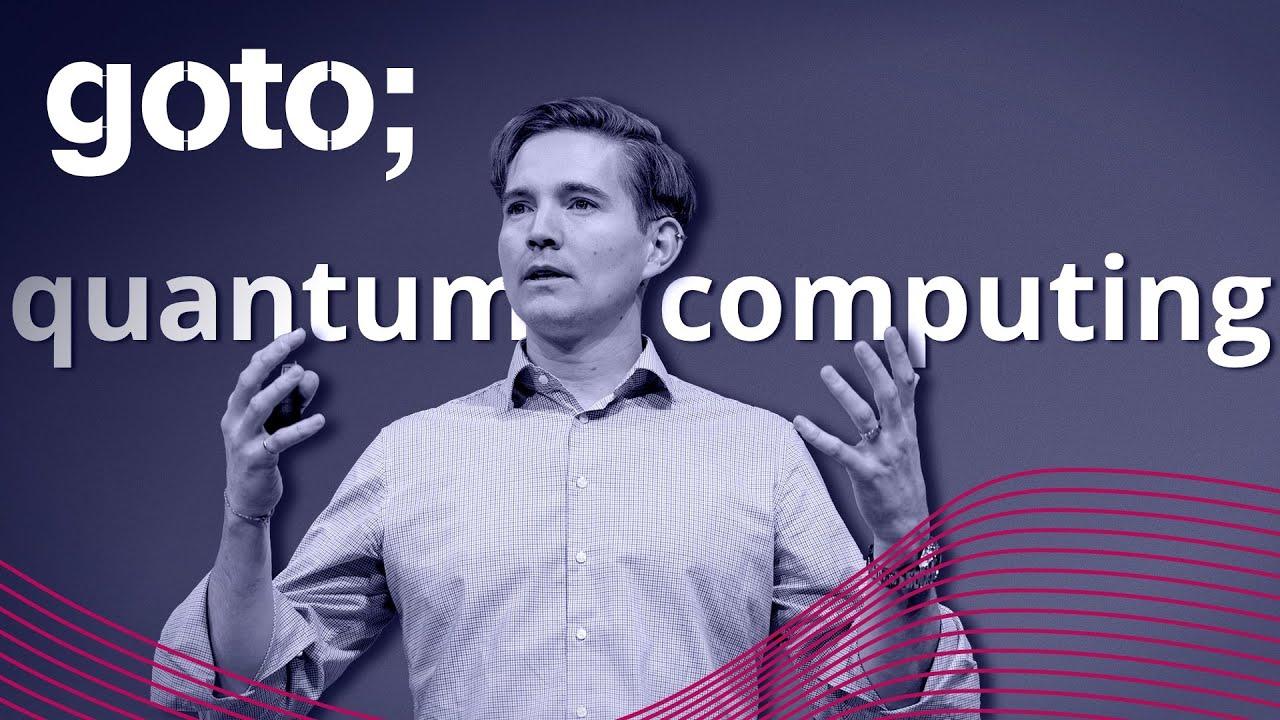 Quantum Computing in Practice • Murray Thom