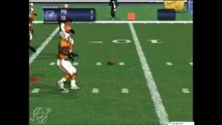 NFL Fever 2002 Xbox Gameplay_2001_10_12