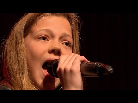 Adele - All I ask (cover Isis (The Voice Kids))