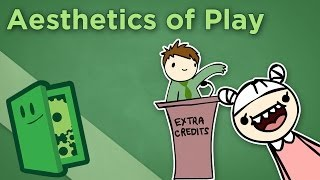 Aesthetics of Play - Redefining Genres in Gaming - Extra Credits
