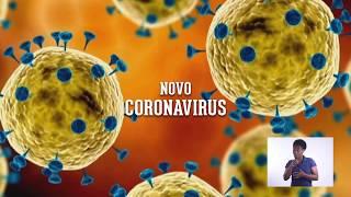 Spot Corronavirus INSP