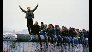 Жизнь у Берлинской стены. История Ангелики Бондик