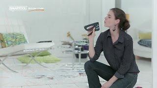 Smartool : agrafer devient un jeu d'enfant | Voix Off de Gérald Robert