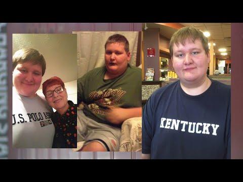 Kristina - Teen Lost Over 100 lbs Walking to School
