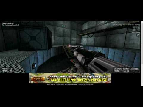 Free FPS Game No Download