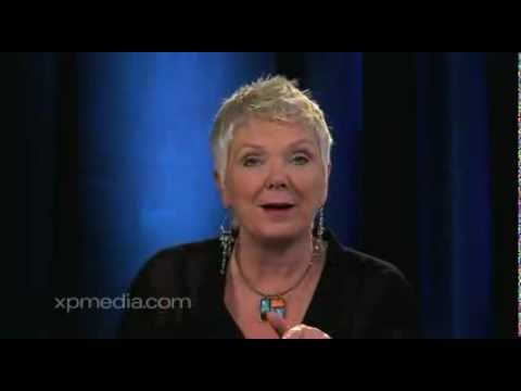 Patricia King: Live Without Fear!