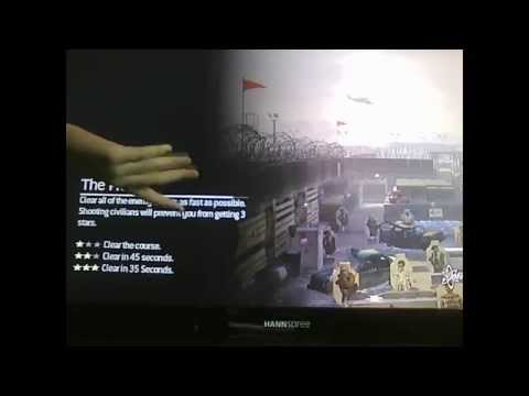 How To Trophy Hack Modern Warfare 2 Special Ops(PS3)