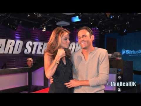 Howard Stern june 11 2012 MariaMenounos.m4v
