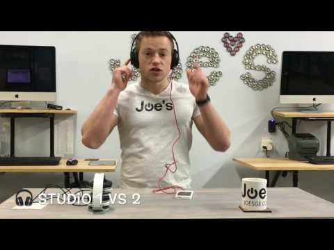 Beats Studio 1 Vs. Studio 2 Review TEST Features Comparison