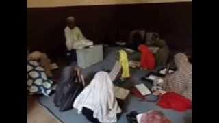 Madrassa Imam Maalik al Madani Ngaoundéré Cameroun