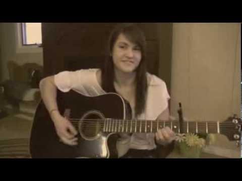 All Kinds Of Kinds - Miranda Lambert (cover) - YouTube