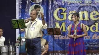 prg on  07.08.16 ganesh melodies mumbai ganesh melodies mumbai