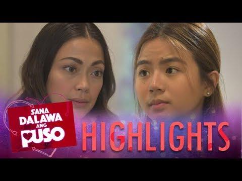 Sana Dalawa Ang Puso: Tinay expresses her disapproval toward Lisa | EP 99