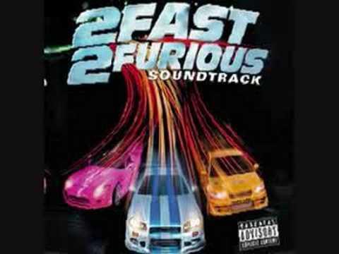 2Fast2Furious Soundtrack David Banner ft. Lil Flip - Like A Pimp