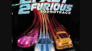 2Fast2Furious Soundtrack David Banner ft. Lil Flip - Like A Pimp