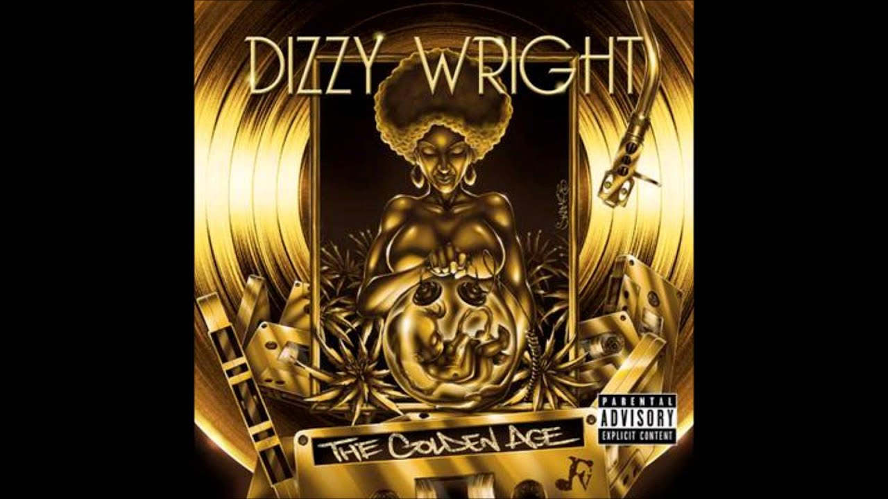 Dizzy wright cant stop wont lyrics