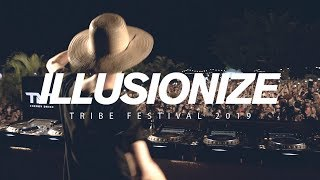 Illusionize x Tribe Festival