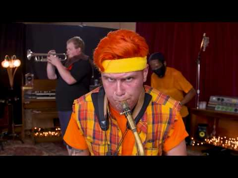 Echo Sessions 33 - Too Many Zooz - Full Show
