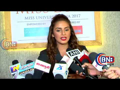Huma Qureshi & Lara Dutta At Onlocation Shoot in MUmbai