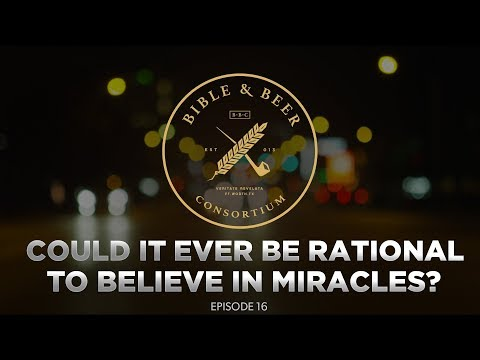 Could it Ever be Rational to Believe in Miracles?  // DEBATE: Tim McGrew & Zach Moore